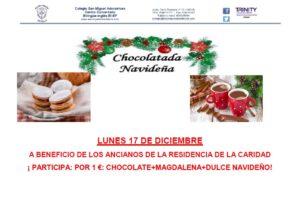 chocolatada-lunes 17 de diciembre