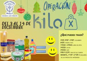 operacion kilo-1